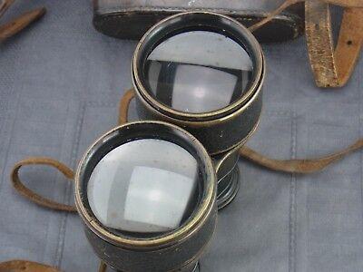 schönes altes Fernglas Busch ca.20er Jahre