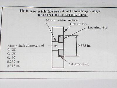 """APC Thin Electric Prop Luftschraube Elektro gängige Grössen von 4,75"""" bis 20"""""""