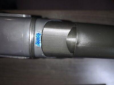 Fugendüse ca 30cm Zubehör passend für alle Philips Speedpro Max Adapter