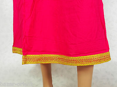 Orient Nomaden Tracht afghani kleid Tribaldance afghanistan traditional dress P6