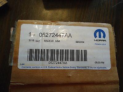 New Mopar Bearing, Part# 1-05272447Aa Made In Usa. 2