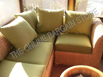 Frontgate Outdoor Patio Chair Sofa, Frontgate Patio Furniture Cushions