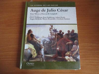 Libros Osprey De La Coleccion Grecia Y Roma  (Ejemplares Sueltos) 6