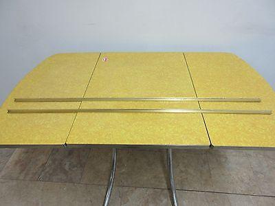 Brass Paul Mccobb Calvin Planner Group Dresser Chest Aluminium Trim Hardware C 5