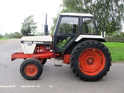 david brown case 1290 1390 tractors parts manual pdf cd 3 99 rh picclick co uk 1410 David Brown Tractor David Brown 995 Tractor