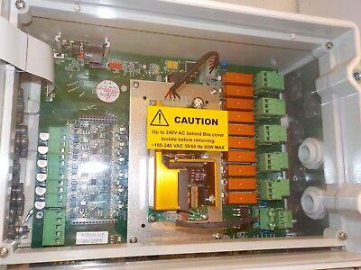 ABB Navigator 600 Silica Analyzer, AW641/52000910/STD 5