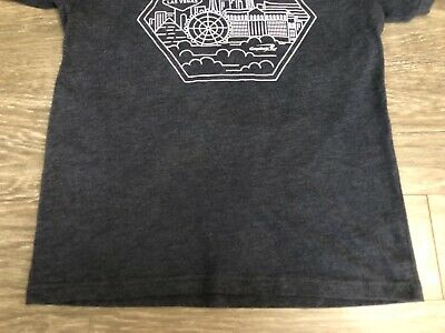 AMAZON Web Services AWS RE:INVENT 2018 Capital One T Shirt Small Used 2