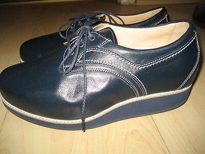 Orthopädische Schuhe, Klumpfüsse, Damenschuhe, Kafo, Beinprothese, Gr.; 38 2