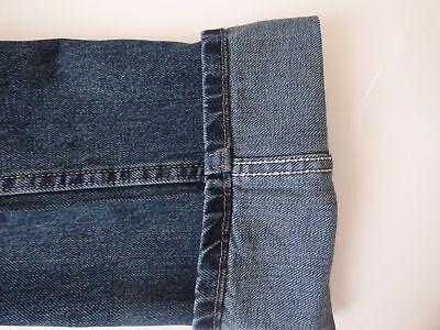 Mens Wrangler 5 Star  Regular Fit Jean Premium Denim 3