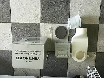 EXPRESS Simpson EZILoader EZI Loader Vented Dryer Wall Bracket 39S500 39S500M*00