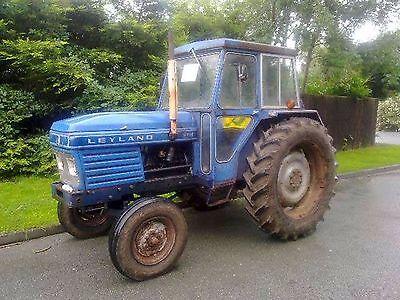 leyland 255 270 tractor workshop manual 3 90 picclick uk rh picclick co uk Leyland 270 Tractor Diesel Leyland 154 Tractor Parts