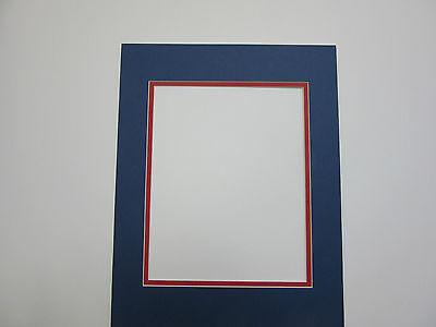 10x13 photo mat