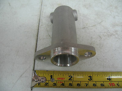 New Parker 3149414017 PTO Air Shift Valve Housing Kit Muncie ACM300