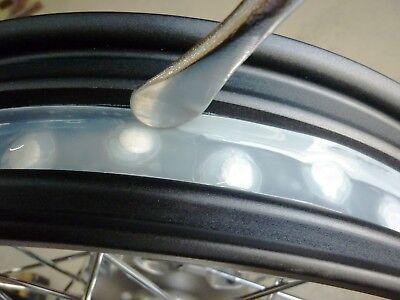 BONNEVILLE 790 T100 Spoke Wheel Tubeless Kit 19×2.50 MT 17×3.50 MT FR-BO2535