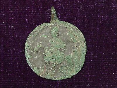 Rarest Superb Viking neck pendant. Kievan Rus.Viking. c 800-1000 AD 9
