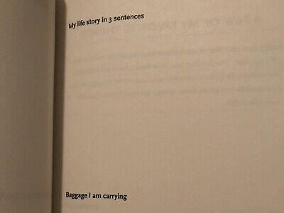 Burn after Writing Journal Book By Sharon Jones 2