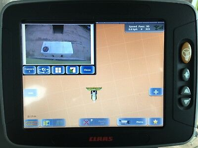 Claas S10 GPS Terminal Camera Connection Cable Tractor/Combine/Forage Harvester 3