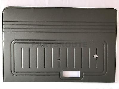 Toyota Land Cruiser FJ40 BJ40 OEM Genuine Door Panel Trim Board SET 1969-1986