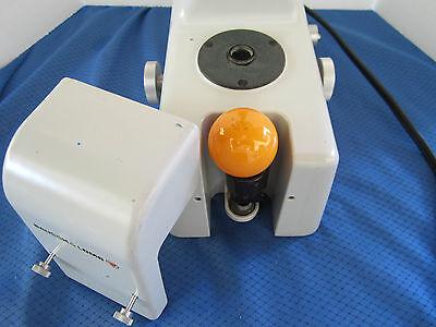 Bausch Lomb Optique Réfractomètre I Optics Sku # Opt Powers Up 7