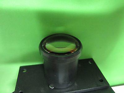 Microscope Pièce Polyvar Reichert Leica Tête Optiques Jumelles Tel Quel Bin 5