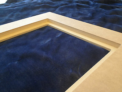 Custom Cut To Size Mdf Glass Cabinet Door 895 Per Square Foot
