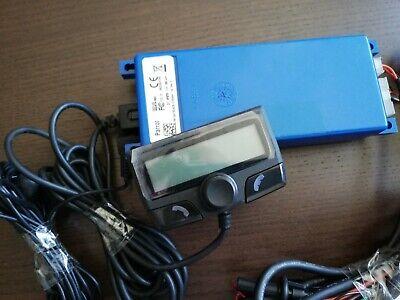 Parrot CK3100 Pantalla LCD , Kit manos libres Bluetooth Car Kit. Última versión. 3