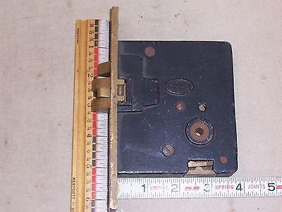 Antique Corbin Grip Lever Victorian Mortise Lock 4