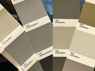 diluant LAQUE APPRÊT EPOXY 2K MULTI USAGE Peintures Glasurit//RM durcisseur