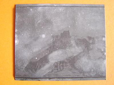 Druckereiartikel - Druckplatte – Klischee – Druckstock MARIENBURG an der MOSEL 2