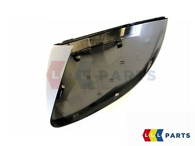 New Genuine MB W447 VITO Left Side Wing Mirror Cover Black A44781100009051 OEM