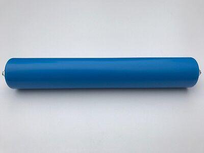 Tragrolle Tragrollen Rolle Rollen Kunststoff Ø 50 mm mit Achse für Rollenbahn