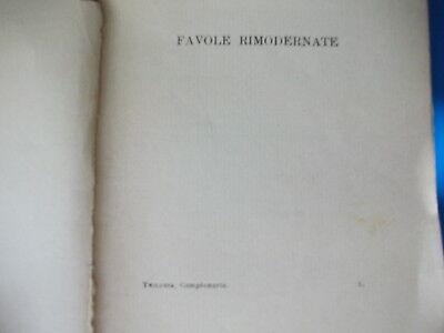 Lotto Libri Antichi E Rari Con Imperfezioni-Lots Of Ancient And Rare Books With 7
