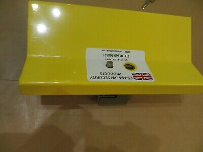 Mercedes sprinter iveco Van Anti Theft van Pedal box Lock For Other Vehicles 6