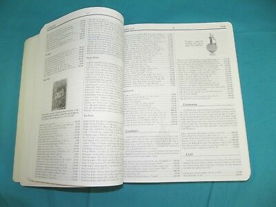 Vintage 1999 Seventeenth Edition Schroeder's Antiques Price Guide