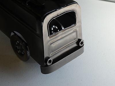 HOLDEN WB PANELVAN gts SANDMAN V8 bottle holder metal model mancave bar 7
