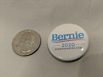 "Four 1.25"" Bernie 2020 Pins, You choose designs 3"