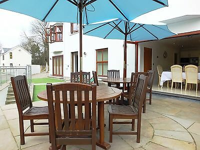 Pembrokeshire 5 star Luxury break in November , 1 mile from the beach 3