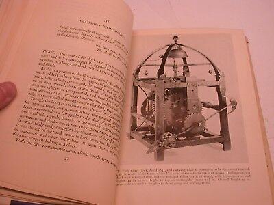 Book 183 – Lot of 2 clock books 6