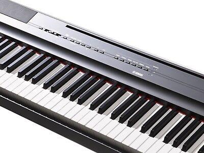 Yamaha P-125B Digital Piano / Epiano / elektrisches Klavier / stagepiano NEU! 2