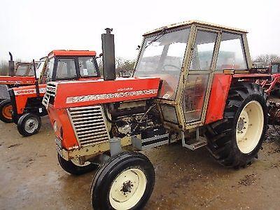 zetor 8011 8045 crystal tractor workshop manual 5 00 picclick uk rh picclick co uk Zetor John Deere Massey Ferguson Tractors