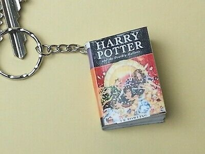 Keychain Harry Potter and the Order of the Phoenix Ornament or Button