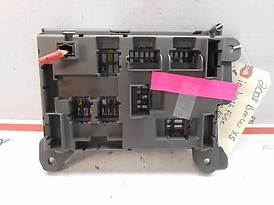 2008 Bmw X5 In Dash Fuse Junction Box 693168703  Qe0620 2