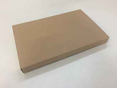 Lot de Boites postales cartons pour lettre suivie ou max 3cm 3 tailles XS, S, M 2