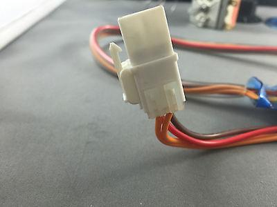 GENUINE LG Fridge Refrigerator Defrost Thermostat GR-S512 GR-S552 GR-S592 GR-S64 4