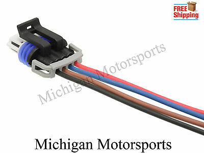 gm ignition coil connector wiring harness pigtail ls2 ls7 lq4 5 3 gm ignition coil connector wiring harness pigtail ls2 ls7 lq4 5 3 6 0 8 1 truck 3