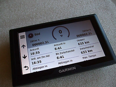 garmin drive 5 lmt gps navigation c europa kostenlose. Black Bedroom Furniture Sets. Home Design Ideas