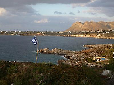 Ferienhaus, mit zwei Wohnungen, für Eigennutzung u. Rendite, nahe Chania / Kreta 9