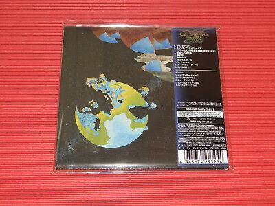 2019 YES Fragile STEVEN WILSON REMIX  JAPAN MINI LP UHQ CD 2