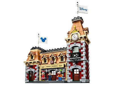 LEGO® 71044 Disney Zug mit Bahnhof inkl. PowerUp I NEU OVP I BLITZVERSAND 6