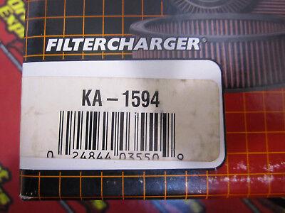KR Kawasaki Air Filter Cleaner Element VN 700 750 1500 Vulcan 88 SE VN750 VN1500